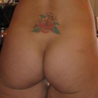 My wife's ass - Katia Kit