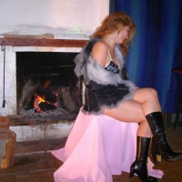 Diosa Rioplatense 4