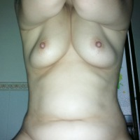 Medium tits of a neighbor - Ruby