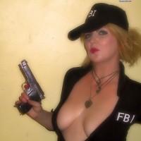RedVixen - Big Tits, Blonde