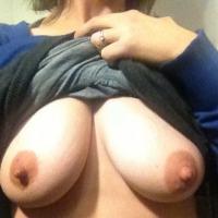 My medium tits - Andrea