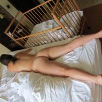 My wife's ass - euro wife
