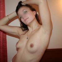 My medium tits - Helga