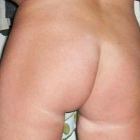 My ex-girlfriend's ass - deb