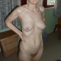 Large tits of my wife - Sash