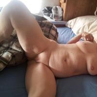 My wife's ass - ann d