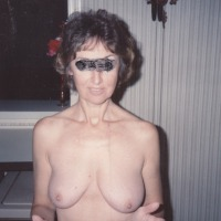 My medium tits - little nips