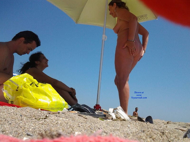 Pic #9 Romanian Horse Meat - Beach