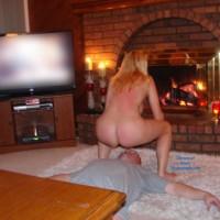 AnnaMariaCouple - Blonde
