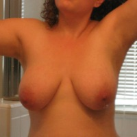 My large tits - MtnWife