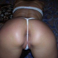 My ex-wife's ass - Dama