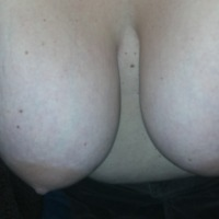 My very large tits - bigcupps