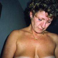 My large tits - beate