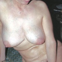 Large tits of my ex-girlfriend - ines