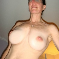 My large tits - Triggy