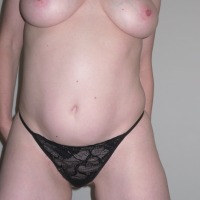 Large tits of my wife - vibe.vibe