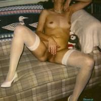 Cynthia - Brunette, Mature