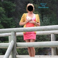 Random Outdoor Pics - Flashing