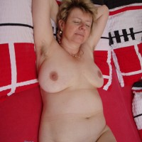 Beautiful Ivana - Big Tits, Mature