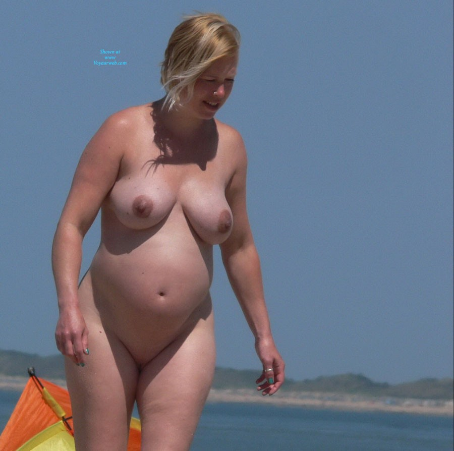 Harrison recommend best of nude babes pregnant beach