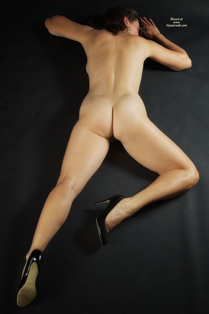 Pic #9 - Vanessab.....Corset - Brunette, Lingerie