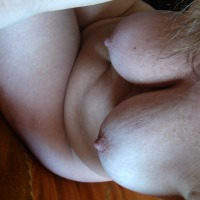 My large tits - argentina51