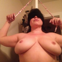 Large tits of my wife - Paige (Nude_Wife)