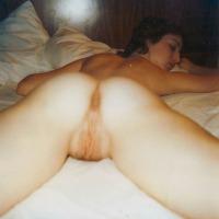 My wife's ass - Annetastic