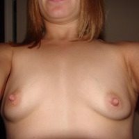 My very small tits - mrs En