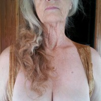 Large tits of my wife - ann d