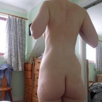 My wife's ass - Sash