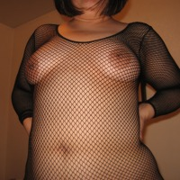 Large tits of my ex-wife - Lisa