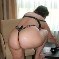 My Big  Butt - Big Ass