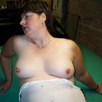 My medium tits - Sharon