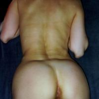 My ex-girlfriend's ass - Nett72