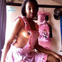Me:) - Ebony