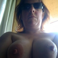 My large tits - KAT69