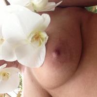 My medium tits - The Queen