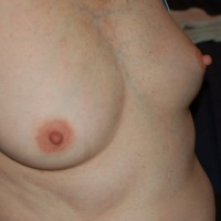 My small tits - A Playmate