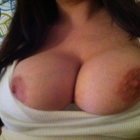 My large tits - Summer