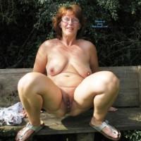 Kerstin Geil - Outdoors