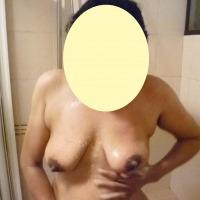 Medium tits of my wife - Hot Bitch
