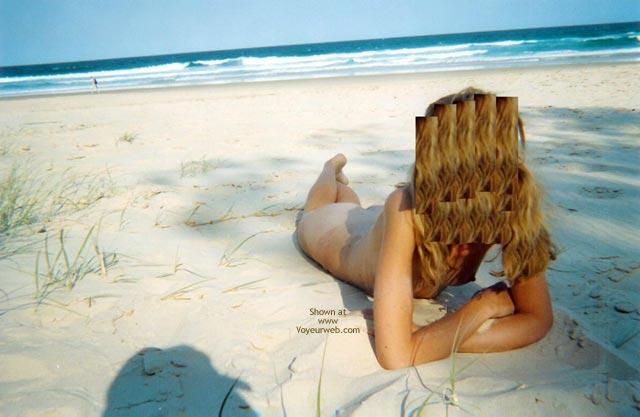 Pic #1 - Bb At The Beach