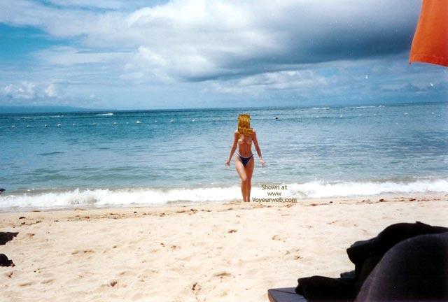 Pic #2 - Bb At The Beach
