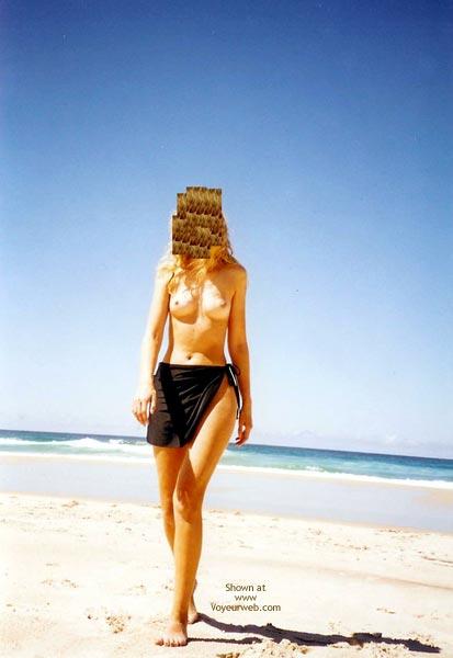 Pic #3 - Bb At The Beach