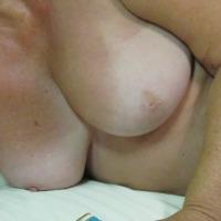 My large tits - Ms B
