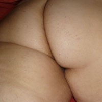 Mature Wife's Ass - BBW, Wife/Wives
