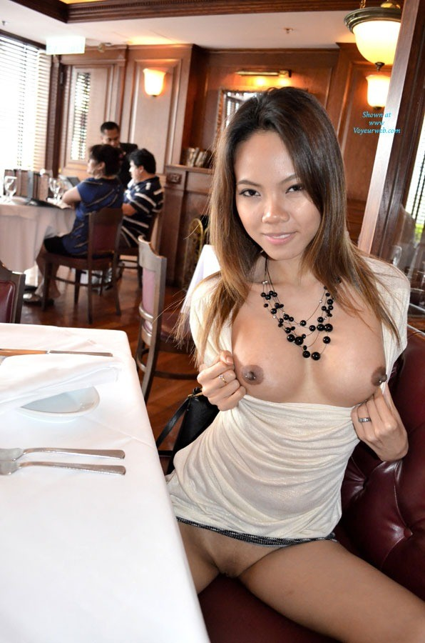 Sexy hot girl naked hongkong