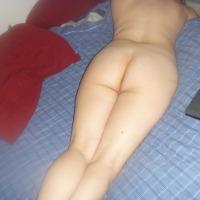 My girlfriend's ass - Kells