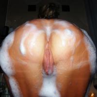 My wife's ass - myhotwife